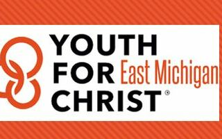Youth for Christ - East Michigan Logo