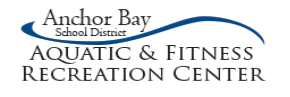 Recreation Center Logo